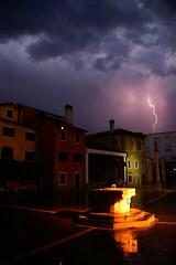 Koper (Capodistria): Lightning (Lucio José Martínez González) Tags: travel viaje storm night geotagged noche slovenia capodistria tormenta nocturna lightning slovenija rayo eslovenia istria amount koper passionphotography luciojosémartínezgonzález anawesomeshot luciojosemartinezgonzalez almostanything globalbackpackers geo:lat=455480433333251 geo:lon=137257773333291