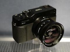 Panasonic Lumix DMC-LC1 (digitalbear) Tags: leica japan lumix tokyo panasonic summicron lc1 dmclc1