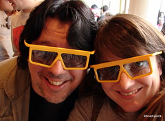 Don Our 3D Glasses...