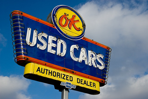 OK Used Cars