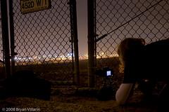 It was an adventure (Bryan Villarin) Tags: california camera portrait people man male night geotagged lights losangeles photographer unitedstates lax vigilante losangelesinternationalairport exposureblending canonefs1855mmf3556 canoneos40d tobiasbeidermühle geo:lat=3394884333 geo:lon=11844156167