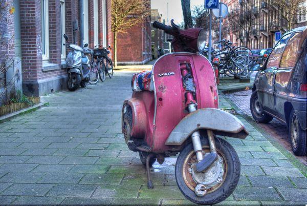 Amsterdam Oudzuid
