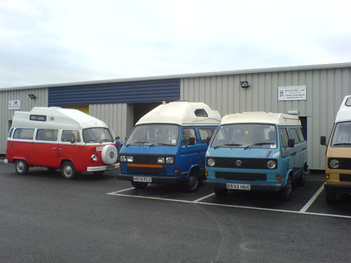 Max with T25 friends