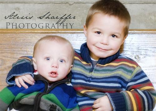 brothers watermark