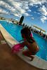 W la piscina (Paolo Massimo) Tags: nikon piscina fisheye tokina bambina braccioli tokina1017