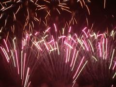 EPIC FIREWORKS - airboss barrage large chrysanthemum burst