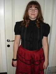 DSC05612 - Mein erstes Lolita Outfit