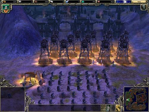 Siege in Shaldun 1