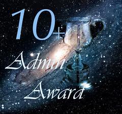 10+ GALAXY Award