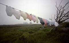 Europe/Rural/Laundry (Crick3) Tags: photographer ct fla lieca isadore kodachromes berson 50sthrough90s cibachromes