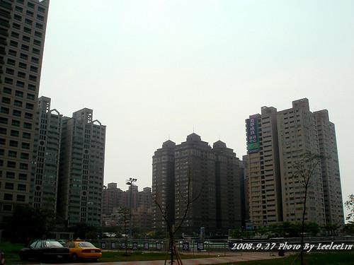 台南安平單車遊|億載公園