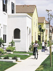 The Village at NTC (by: EPA Smart Growth)