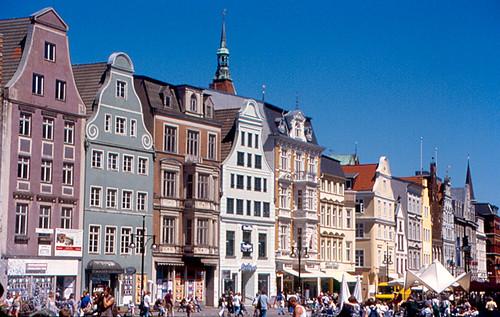 Cammin Bei Rostock