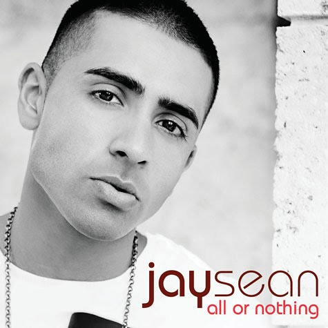 Jay Sean - All or Nothing (Official Album Cover)