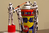 Use No. 1857 - Unsticking Stuck Stormie Joints (-spam-) Tags: canon toy diy starwars 85mm plastic stormtrooper 365 figurine wd40 stillgoing spacetrooper lifeinplastic 40d lifeonthedeathstar