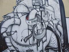 TATS Cru NYC (STEAM156) Tags: nyc graffiti travels photos bronx murals bio places trains kings how walls nicer tats tatscru nosm bg183 themuralkings hownosm steam156