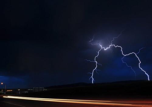 Lightning Nephi Utah 2