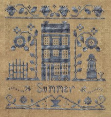 LHN Summer by Renee's Stitching