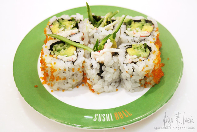 California Roll, Sushi Roll