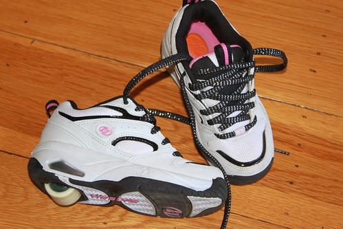 13 adult heelys