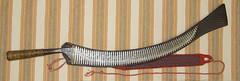 lalaw behuw B-1 (Yugan Dali) Tags: knife taiwan weapon sword aborigine indigenous tayal 泰雅 武器 lalaw laraw 番刀