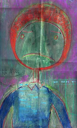 """""""No More"""" (2003)"""