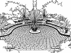 "Line drawings for English Gardens Guide • <a style=""font-size:0.8em;"" href=""http://www.flickr.com/photos/64357681@N04/5873406424/"" target=""_blank"">View on Flickr</a>"