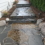 """Gorgeous Pathway by Greenhaven Landscapes <a style=""""margin-left:10px; font-size:0.8em;"""" href=""""http://www.flickr.com/photos/117326093@N05/12993825165/"""" target=""""_blank"""">@flickr</a>"""