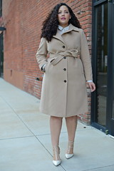 Girl With Curves (GirlWithCurves) Tags: curvy curlyhair plussizefashion plussizeclothing girlwithcurves taneshaawasthi