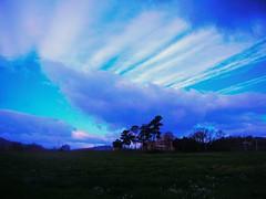 ...beautiful sky.... (rebranca46) Tags: sky panorama clouds spectacular landscape nuvole cielo blueribbonwinner specland mywinners mywinner worldbest superbmasterpiece citrit excellentphotographerawards alohagroup