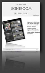 Free Lightroom Tips&Tricks eBook