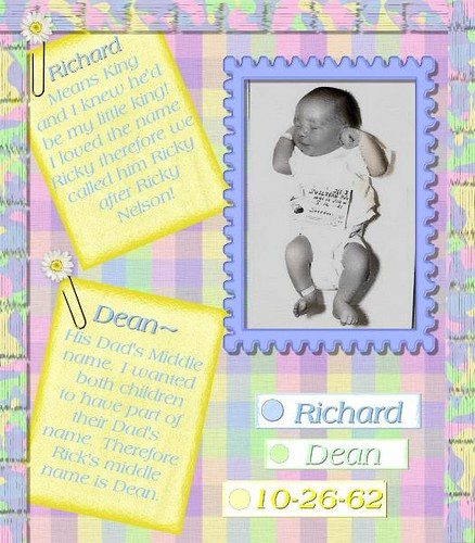 Baby Ricky