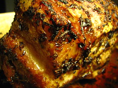 Italian Style Roasted Pork