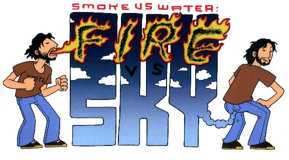 smokevswater