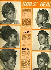 hair fashions 1969