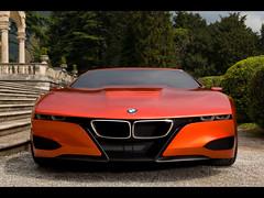 2008 BMW M1 Homage Concept 2