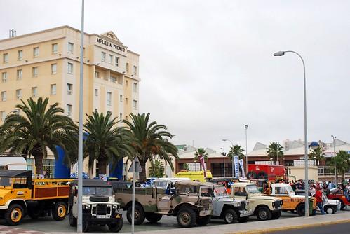VII Enduro 4x4 ciudad de Melilla-Trofeo Hyundai 118