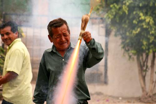 Fiesta de las Flores, Panchimalco