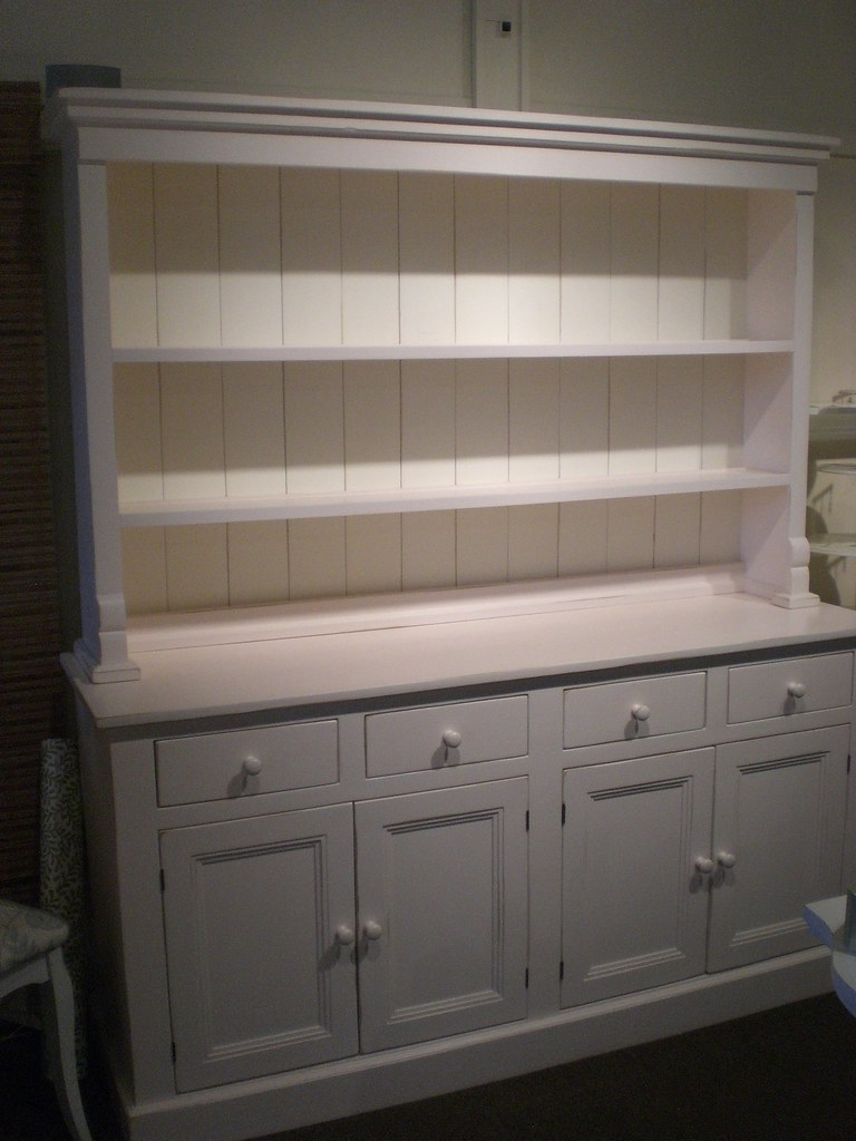 SOLD  Hutch #18 & #39, Picture One