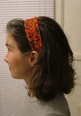 LeftoverSocksA (hydronerd) Tags: knitting leftovers headband remnant