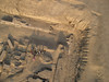 Temple d'Amon, Tanis, Egypte