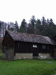 Hiking - Beratzhausen (haegar52002) Tags: alter 2008 stadel beratzhausen life~asiseeit damniwishidtakenthat