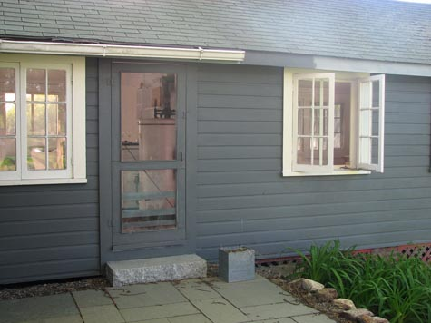 grayhouse 124