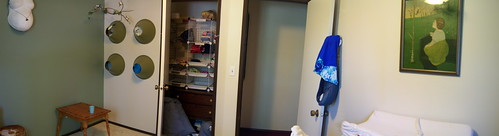 Alice's room 1
