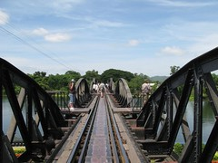 IMG_9593 (thien_nh) Tags: bridge river kwai