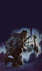 Quest of Qui (Marcus Tee) Tags: bama adventure docsavage pulp doc bantam savage