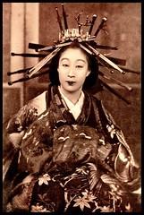 A TAYUU is an OIRAN is NOT NECESSARILY a TAYUU is a PROSTITUTE