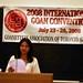 Christine Pinto talks on Goan Identity.