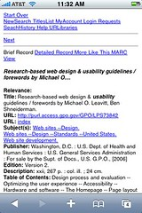 U Richmond Library - Catalog - Item Record