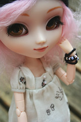 Leeloo is here! (Wihstrum) Tags: pullip leeloo mymelody